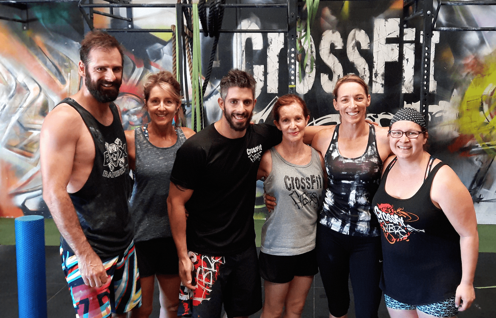 CrossFit-Fibre-Masters-Over-35