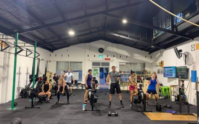 What is Functional Fitness